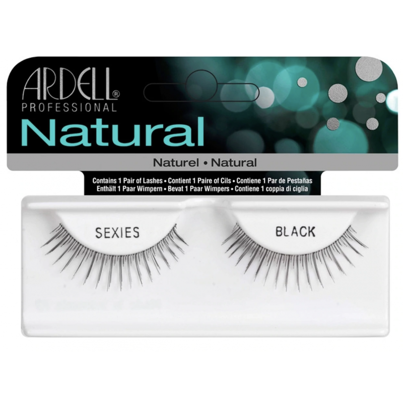Natural, Sexies, Ardell Professional