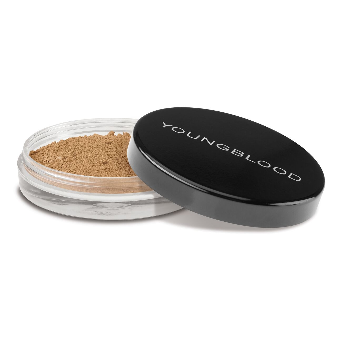 Fawn, Youngblood Loose Mineral Foundation