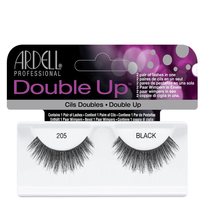 Double Up, 205, Ardell Professional