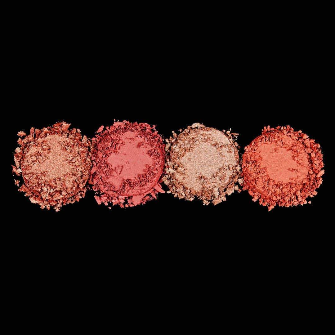 Youngblood The Weekender Palette