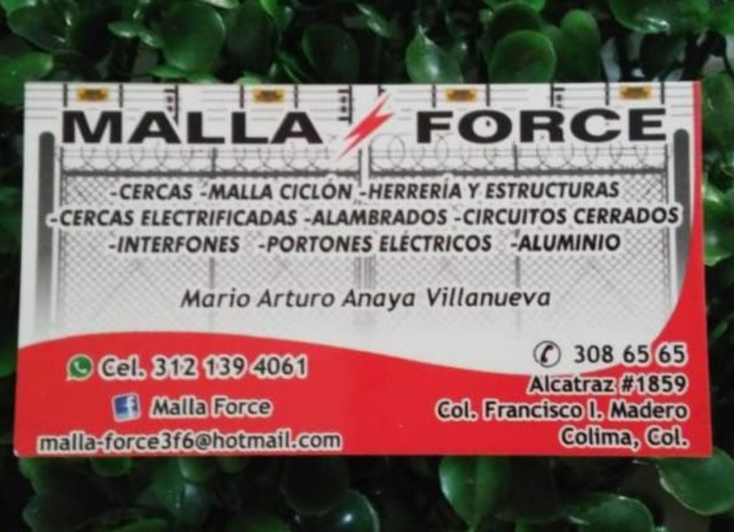 MALLA FORCE
