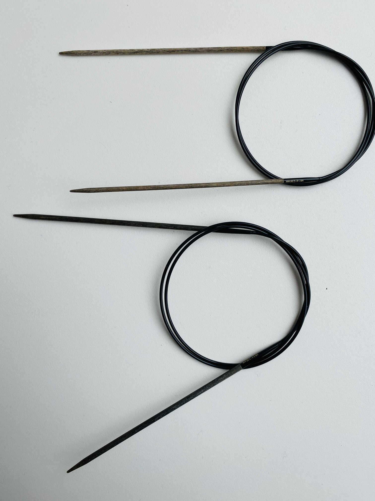 Lykke Driftwood Fixed Circulars - 80cm