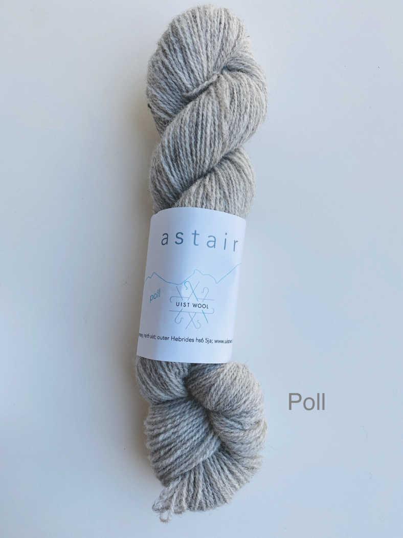 Astair - Poll