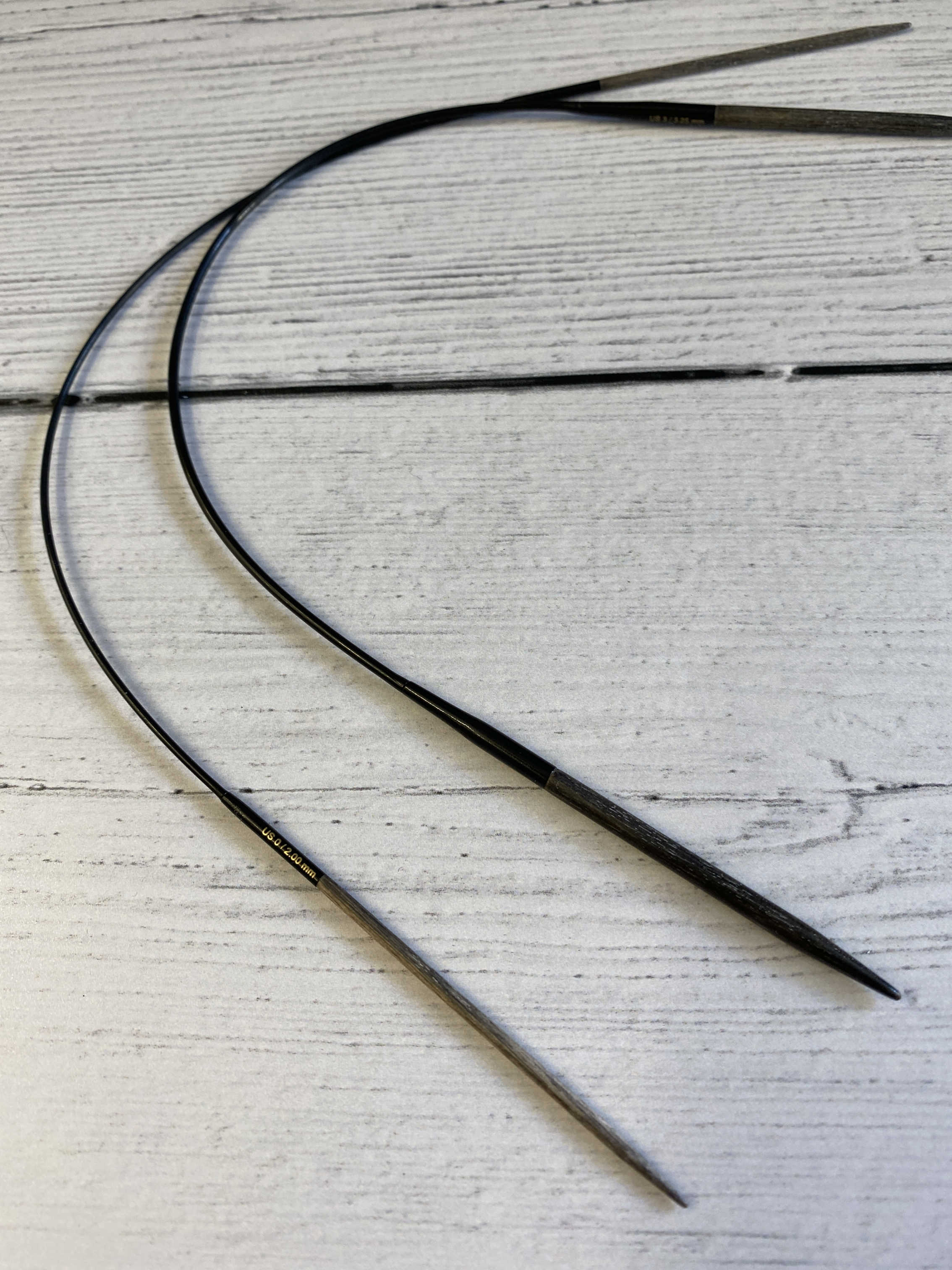 Lykke Driftwood Fixed Circulars - 30cm, 40cm