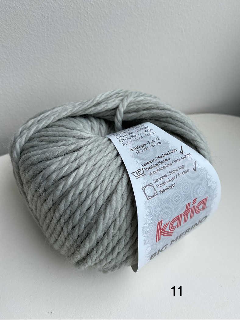 Big Merino by Katia
