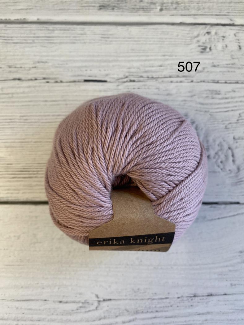 Gossypium Cotton