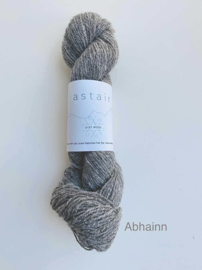 Astair - Abhainn