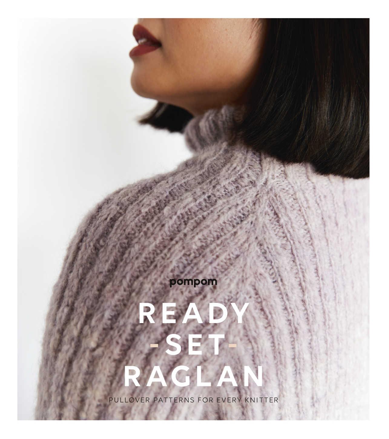 Ready Set Raglan* NEW