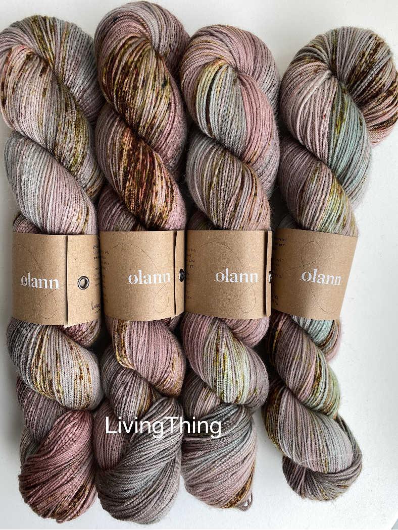 Olann Sock Lite