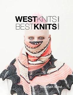West Knits Best Knits - Volume 1 - Shawls
