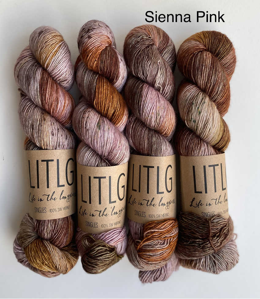 Merino Singles by Life in the Long Grass