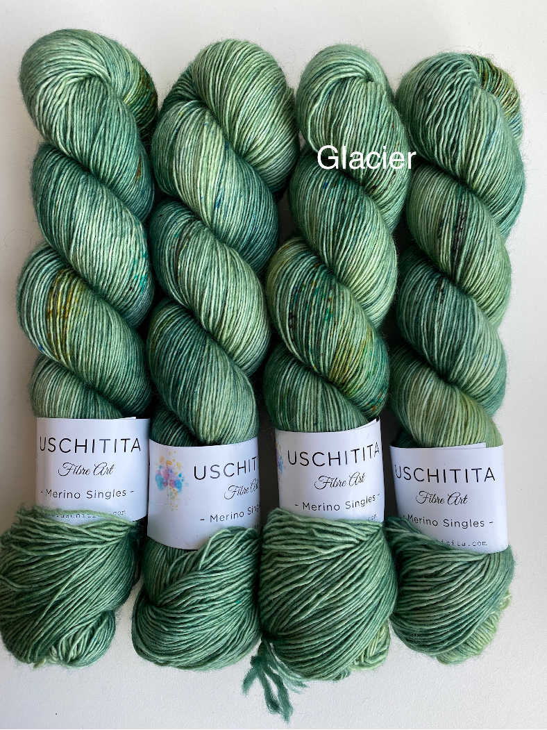 Uschitita Merino Singles* New Arrivals