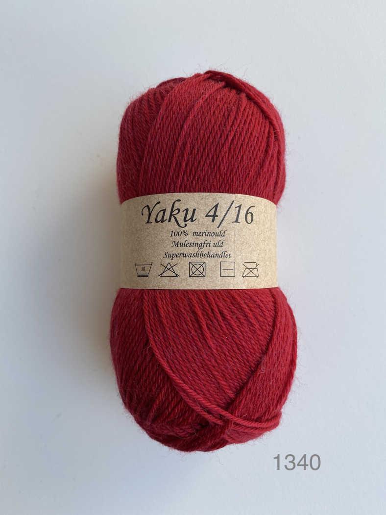 Yaku by CaMaRose