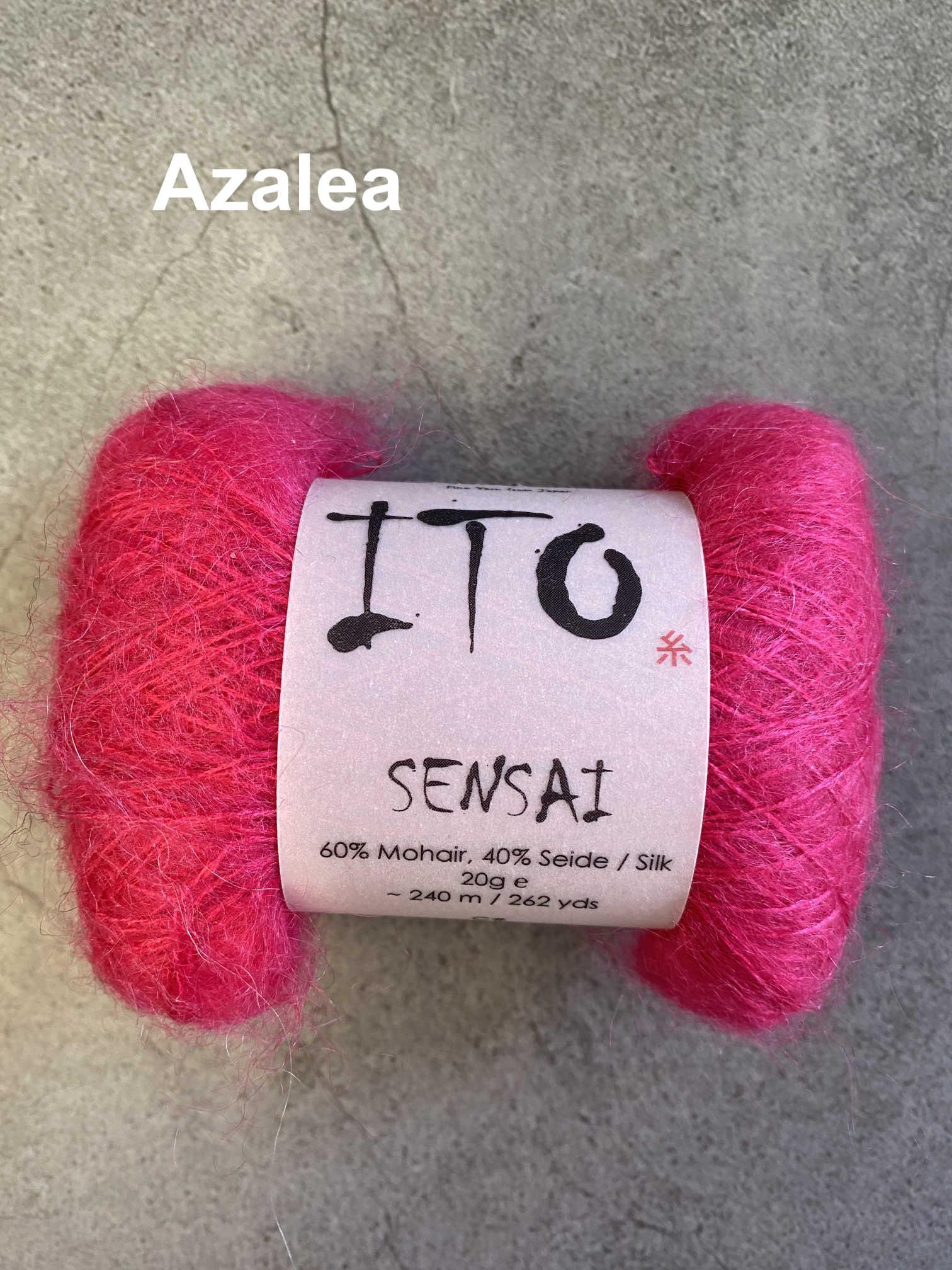Sensai by ITO