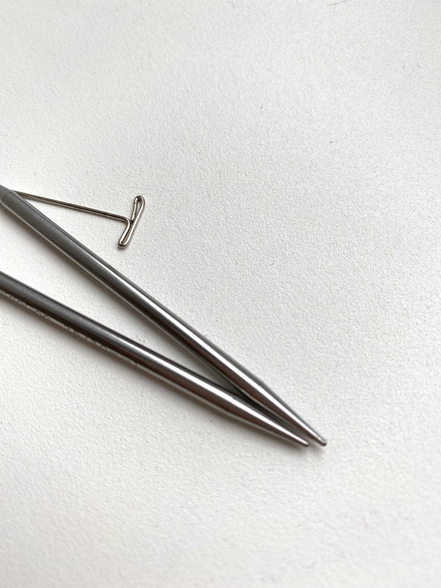 Chiaogoo Twist IC Lace Tips - 10cm