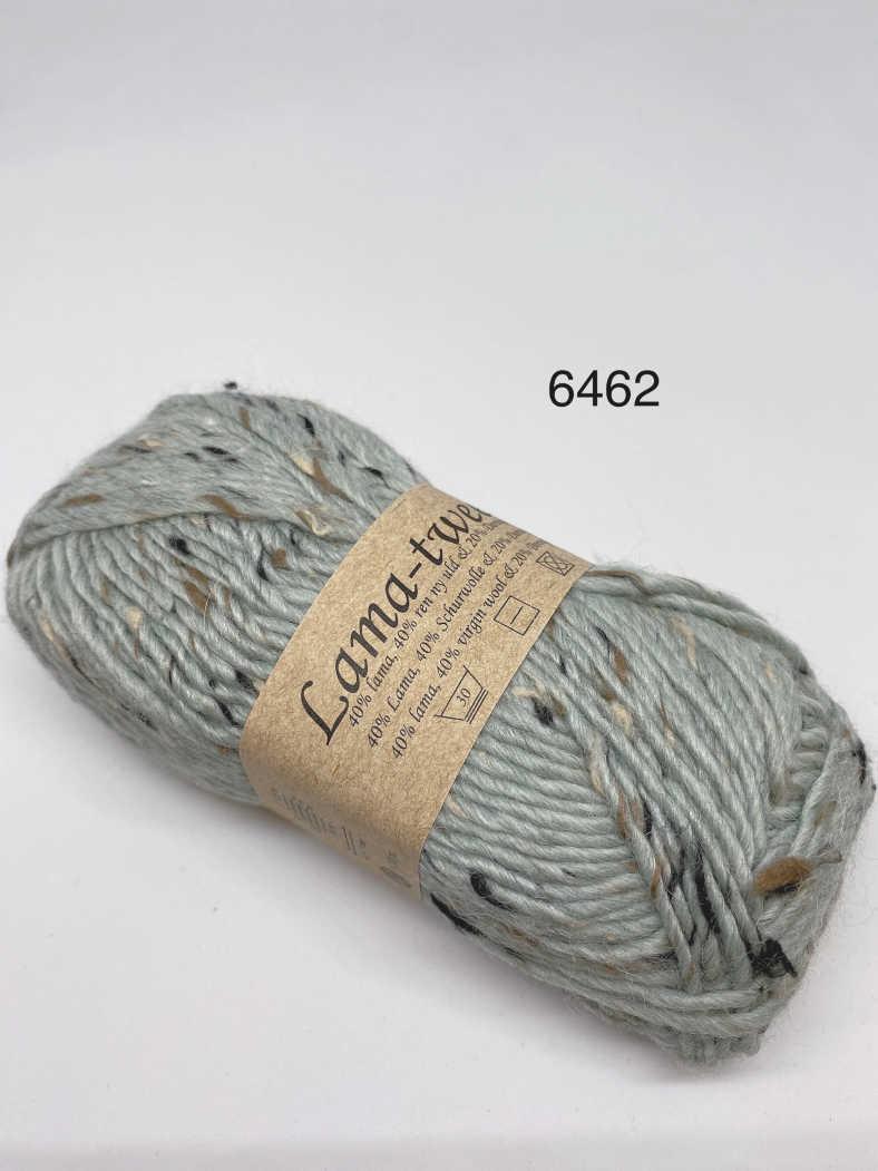 Camarose Lama Tweed