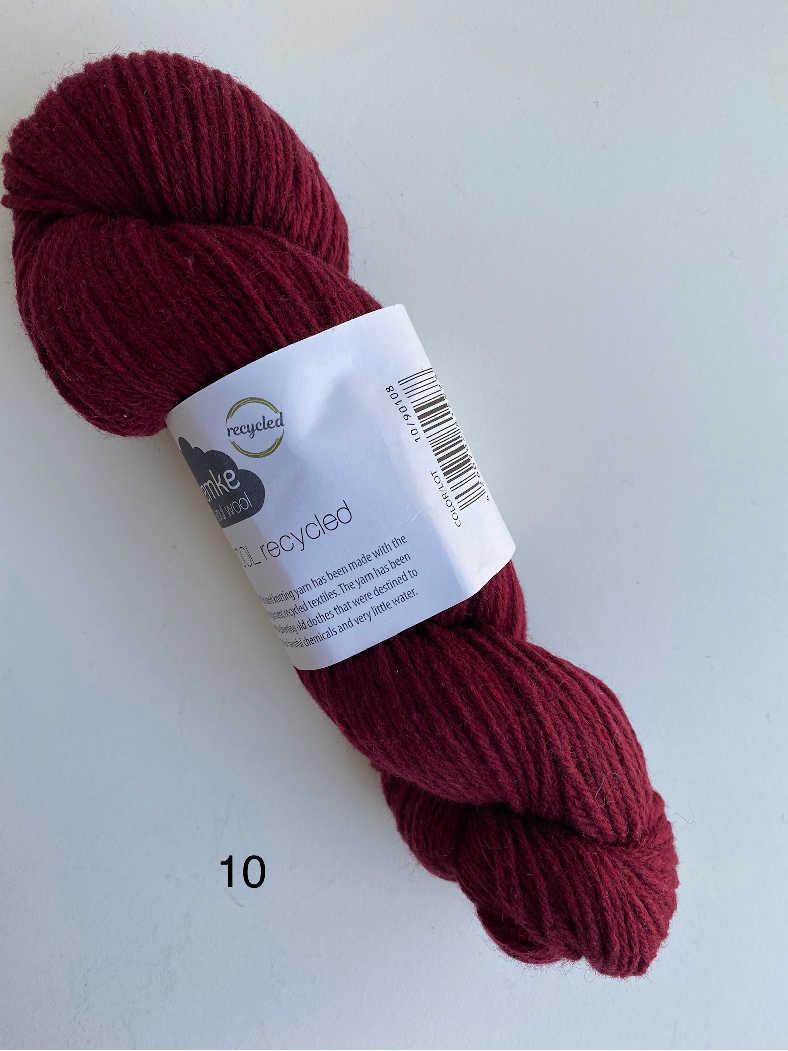 Kremke Reborn Wool Recycled