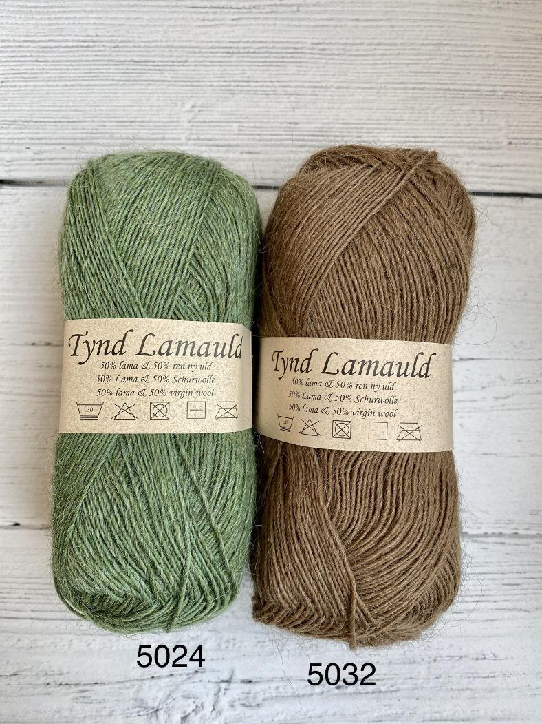 Tynd Lamauld