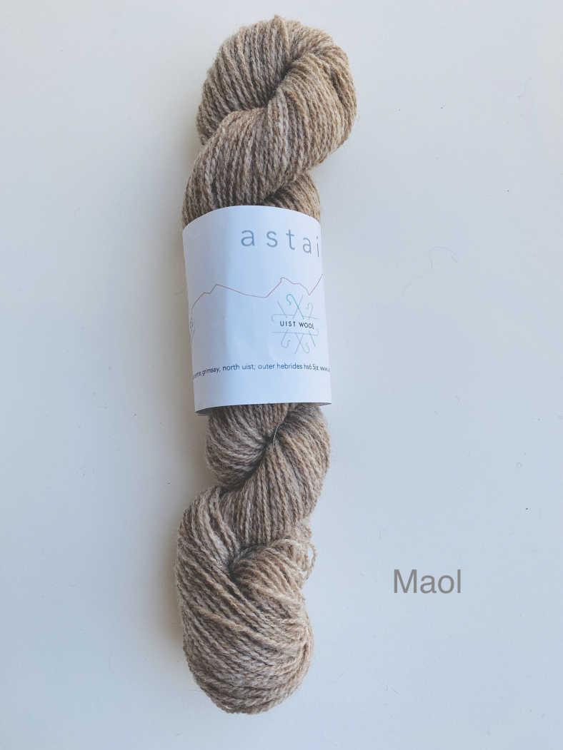 Astair - Maol