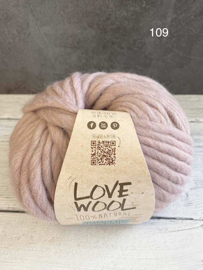 Love Wool by Katia