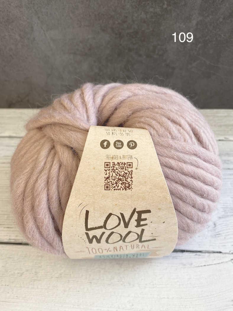 Love Wool by Katia