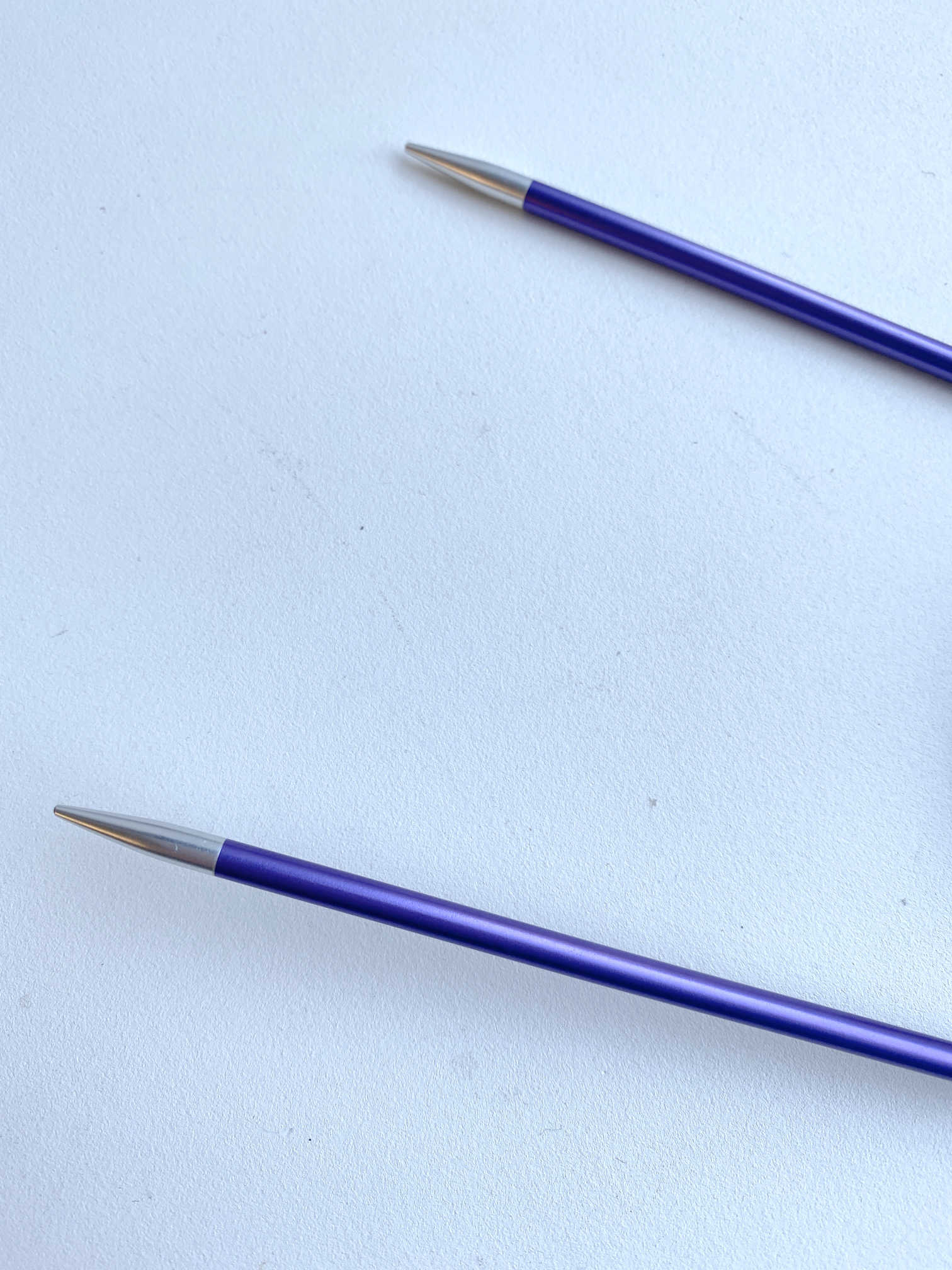 Zing Fixed Circulars - 80cm