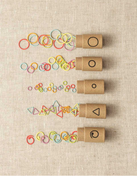 Cocoknits Flights of Stitch Markers