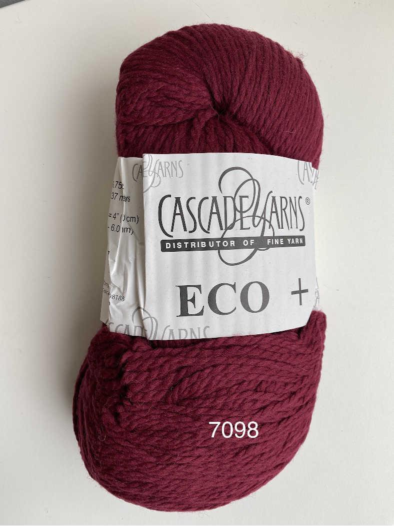 Cascade Eco +