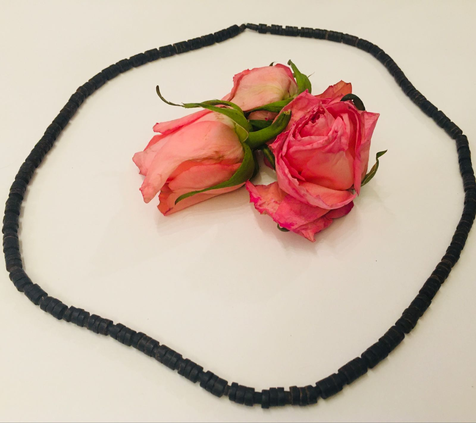 Apurinã People: Handcrafted Necklace