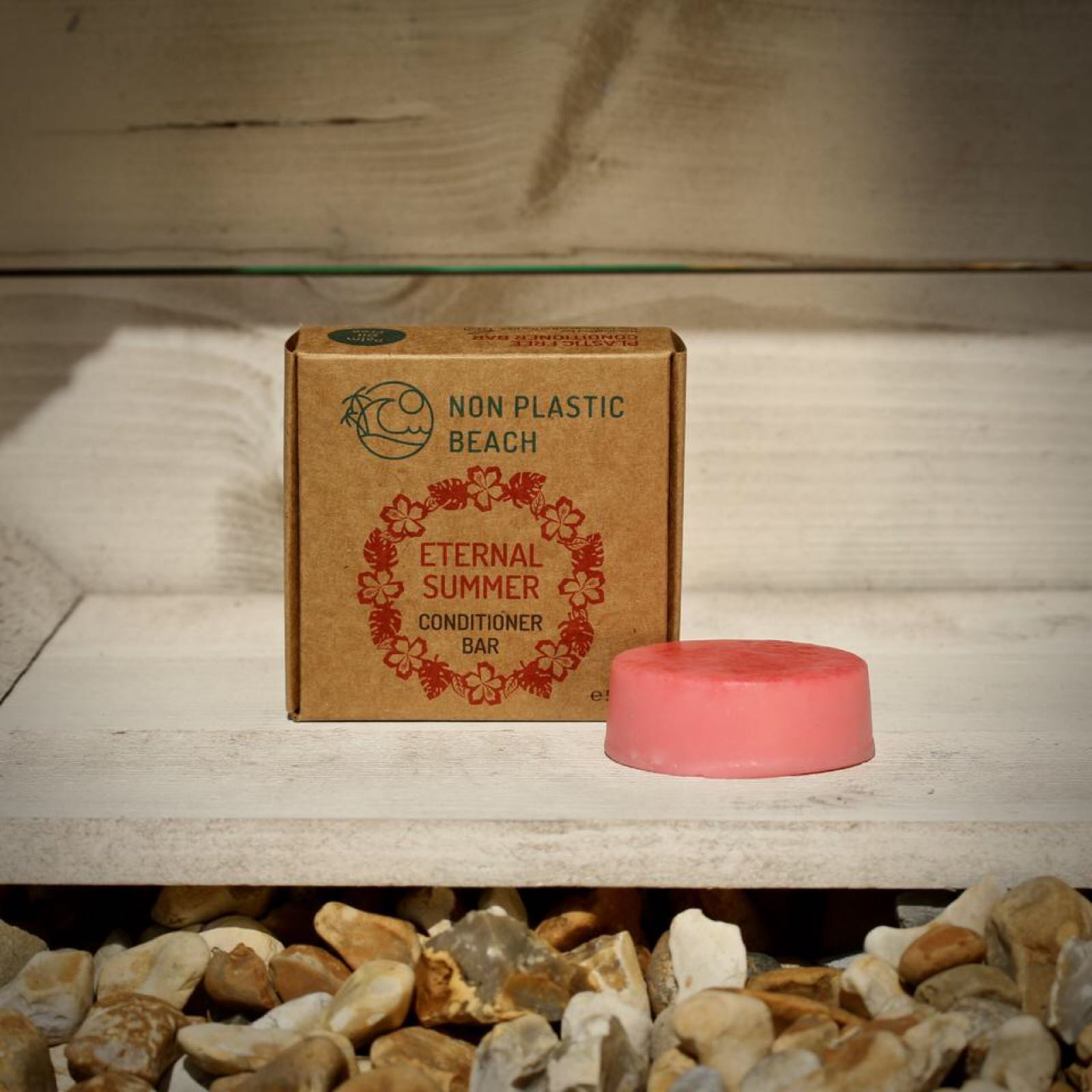 'Eternal Summer' Conditioner Bar