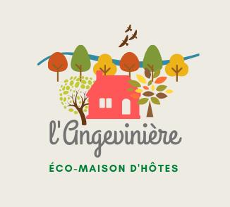 L'Angevinière, éco-maison d'hôtes en Baie du Mont Saint-Michel