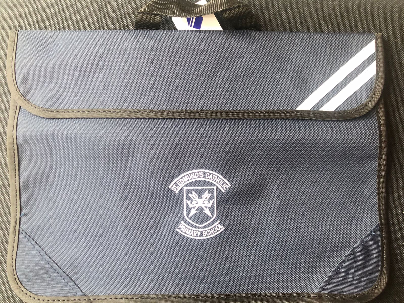 St Ed's Reception Bookbag