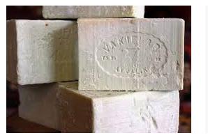 Turkish Ayvalik Olive Oil Soap