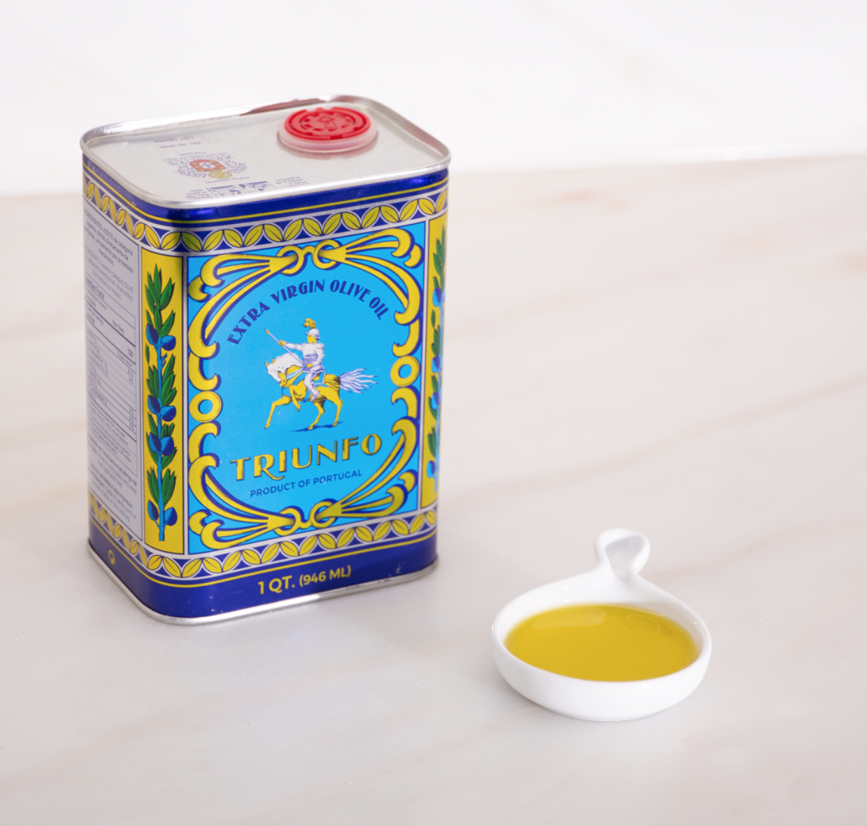 Extra Virgin Olive Oil Triunfo