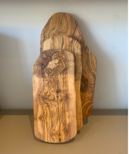 Olive Wood Chopping Boards
