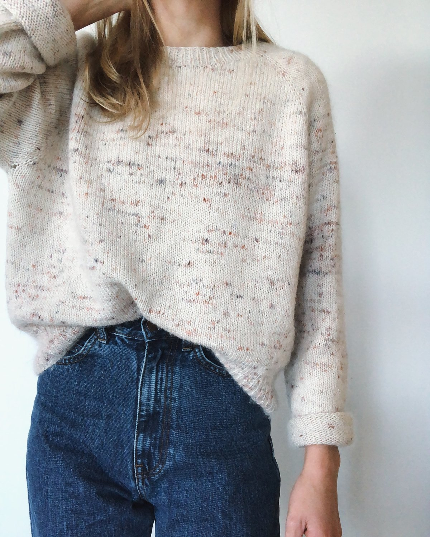 Ingen Dikkedarer-genser