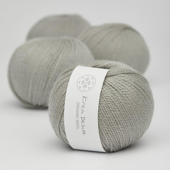 Organic wool 1 (51