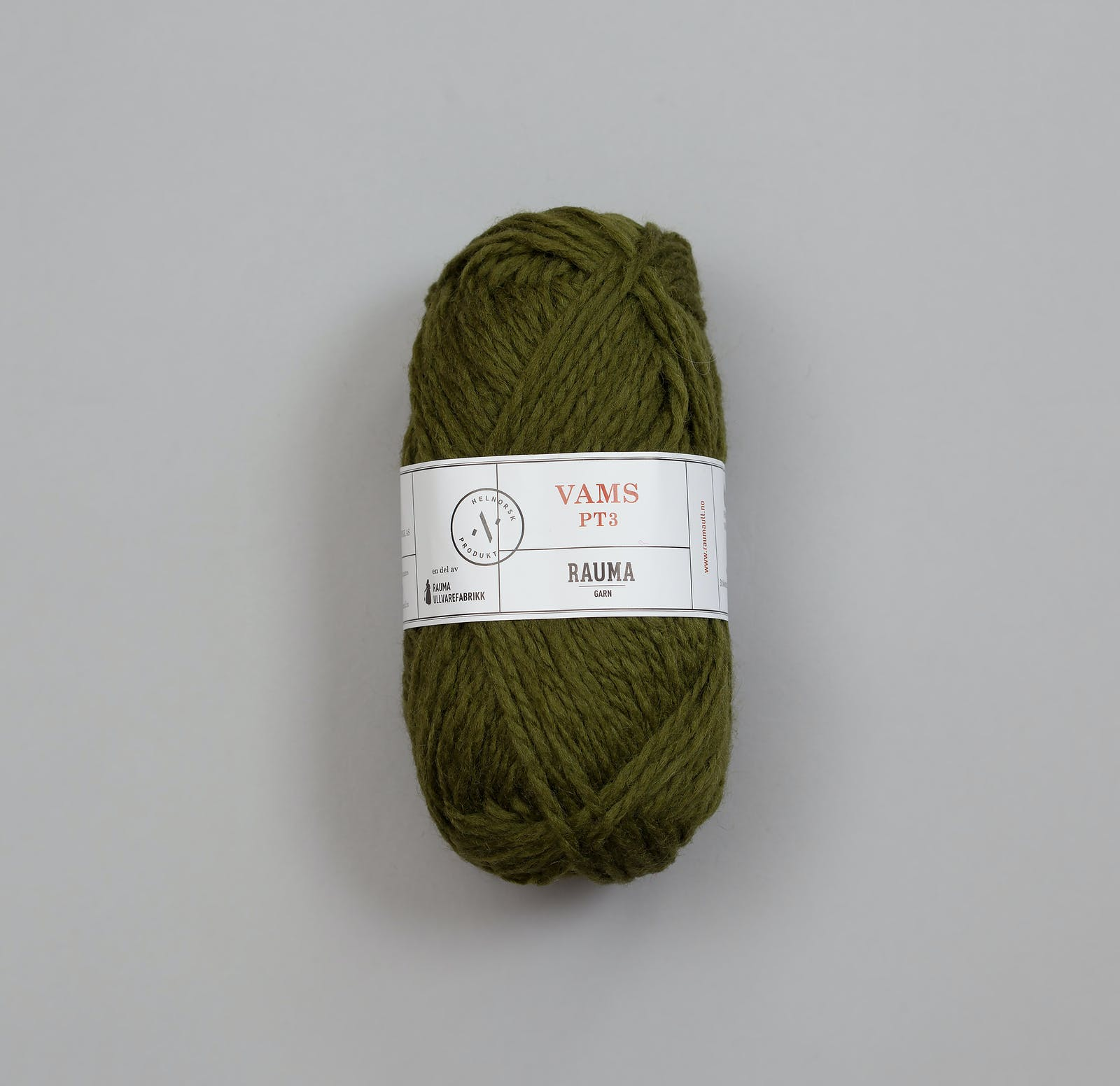 087 Skogsgrøn - VAMS