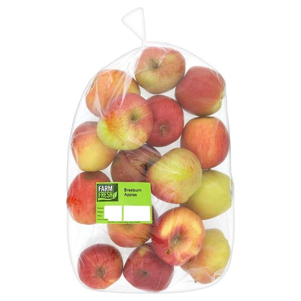Braeburn Apples 2kg