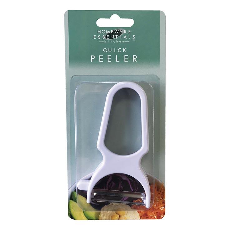Homeware Essentials Quick Peeler