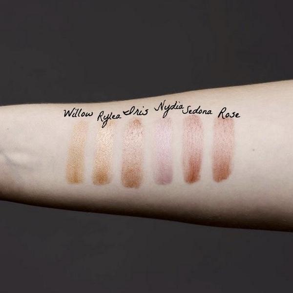 Lip Tint - Rose- FØR 130 SPAR 50%