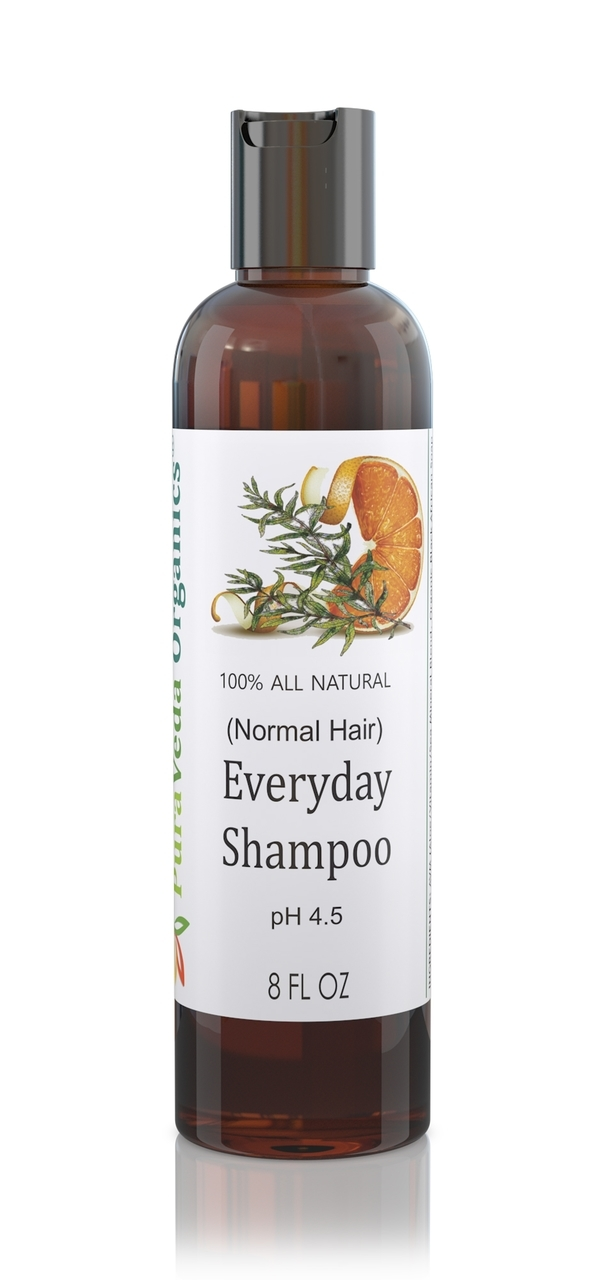 Everyday Shampoo / Body Wash