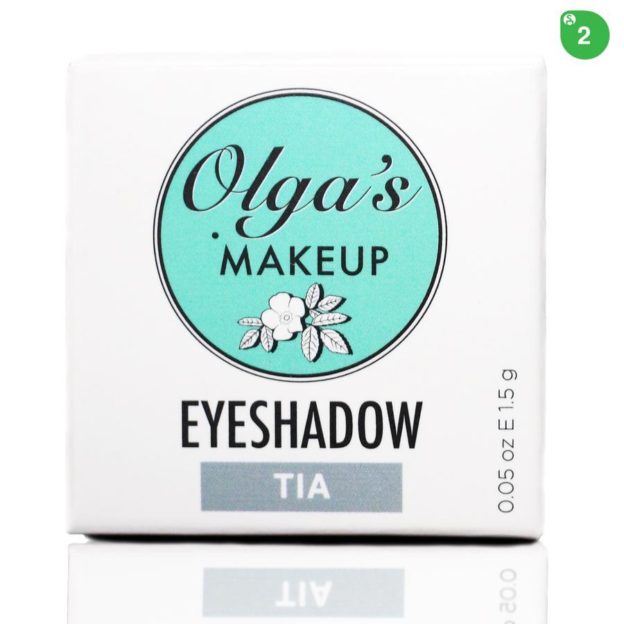 Øjenskygge - Tia - FØR 100 SPAR 30%