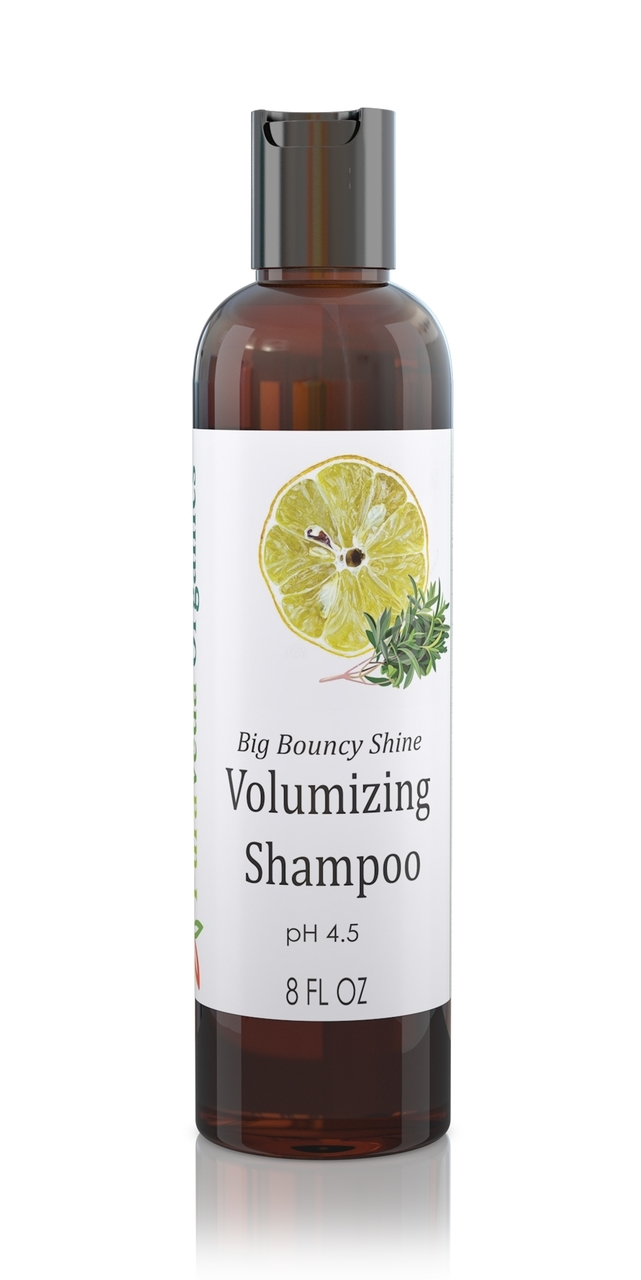 Volumizing Shampoo / Body Wash