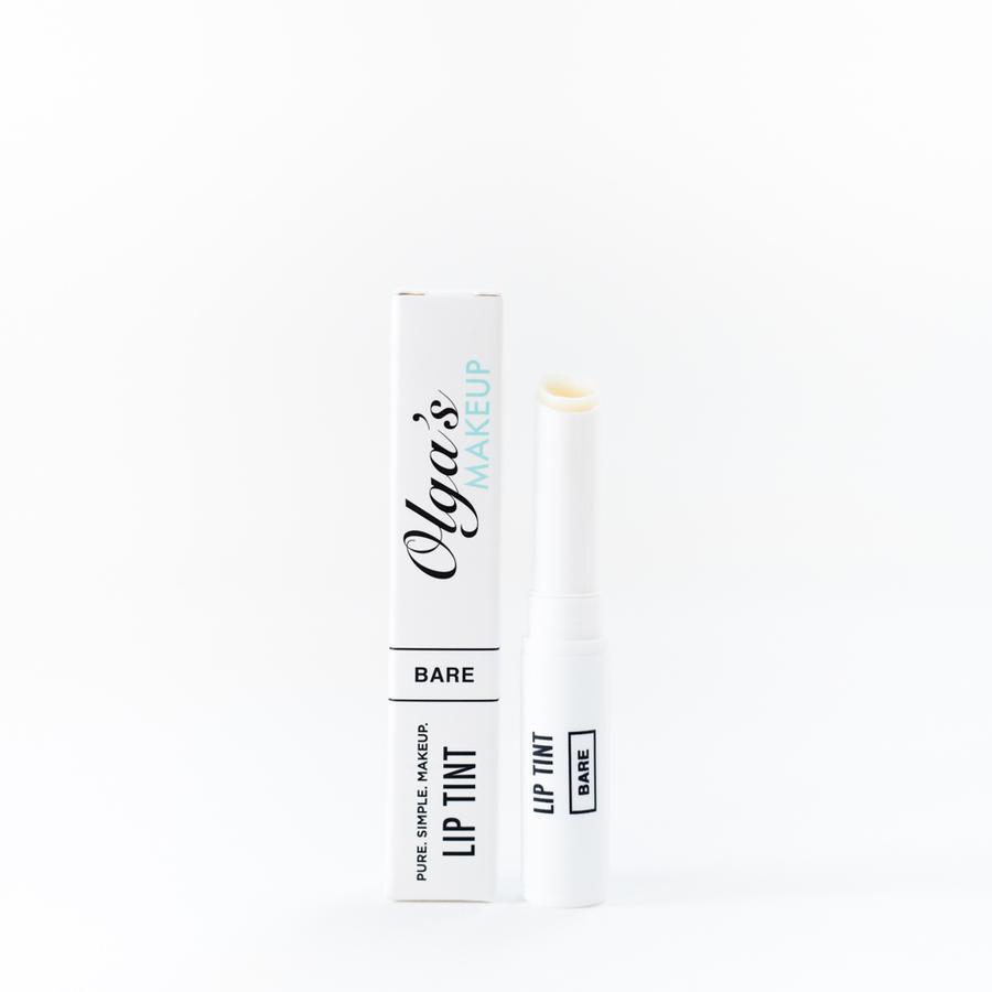 Læbepomade - Bare- FØR 95 SPAR 35%