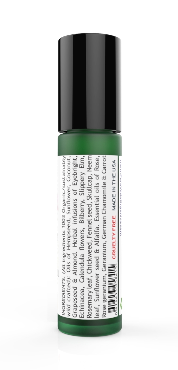 Eye Line Prevention Serum