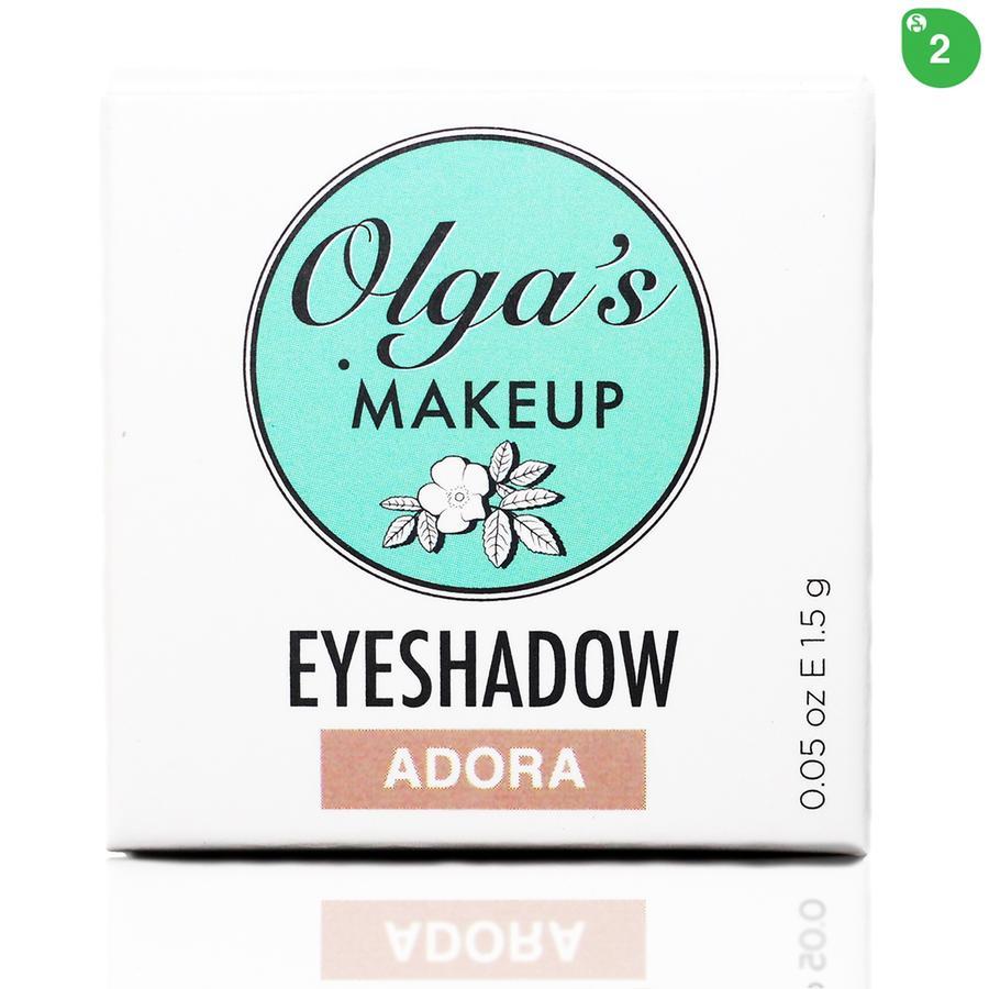 Øjenskygge - Adora - FØR 100 SPAR 30%