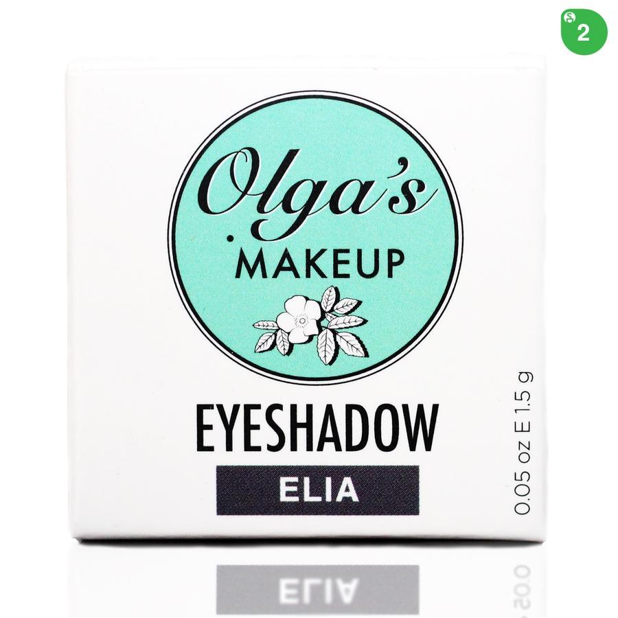 Øjenskygge - Elia - FØR 100 SPAR 30%