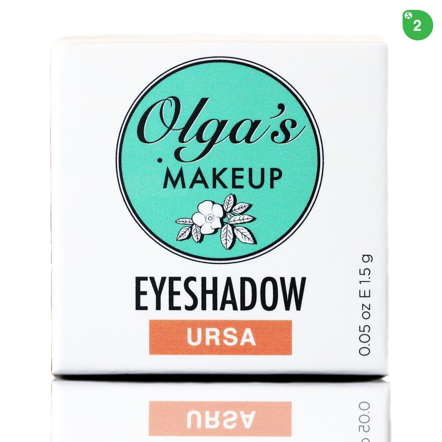 Øjenskygge - Ursa - FØR 100 SPAR 30%