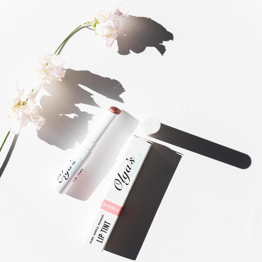 Lip Tint - Everly - FØR 130 SPAR 50%